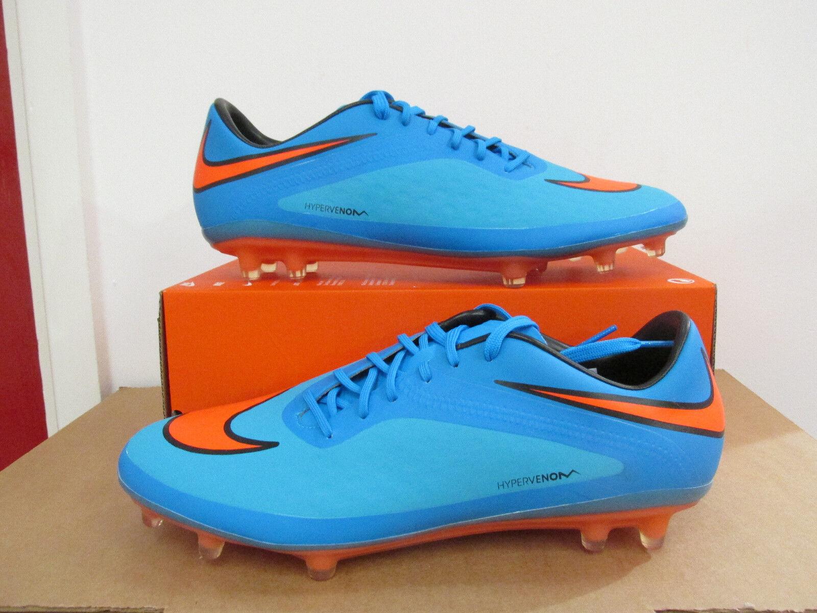 Nike Hypervenom Phatal Fg Herren Fußball Fest Stiefel 599075 484 Fussball Fest Fußball e351da