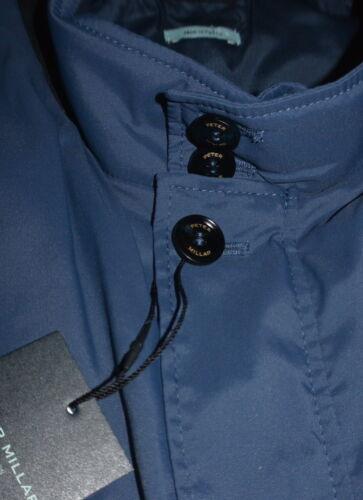 Peter Msrp498 Mens Jas Blue Nwt Admiral M Millar Jas T1K3FJc5ul