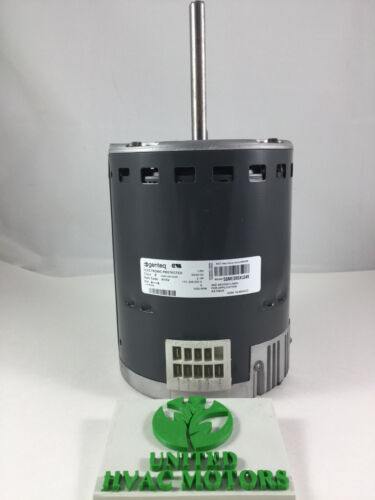 GE Genteq ECM X13 1 HP Blower Motor 5SME39SXL049
