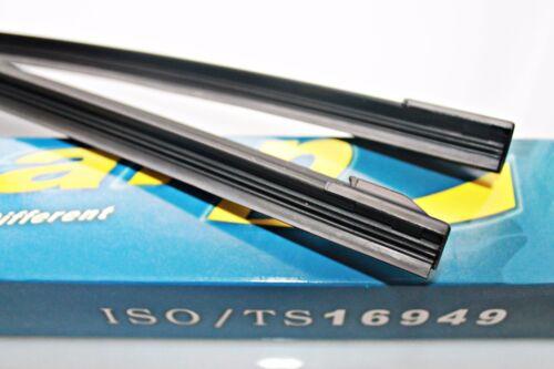 Audi A4 8E Yr 1 Pair Windshield Wiper FEX 2001-2003 New Wiper Blade