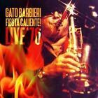 Fiesta Caliente! Live 76 von Gato Barbieri (2016)