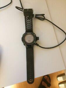 Golf-Uhr/-Entfernungsmesser Garmin Approach S4