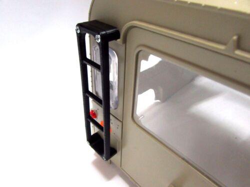 1//10 Scale échelle pour D90 Hard Corps RC Crawler Accessories