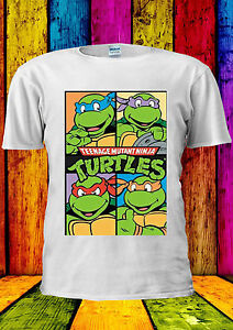 Teenage-Mutant-Ninja-Turtles-All-T-shirt-Vest-Tank-Top-Men-Women-Unisex-2335