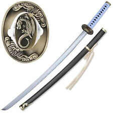Devil May Cry Vergil Yamato Japanese Katana Replica Sword Costume Collectible