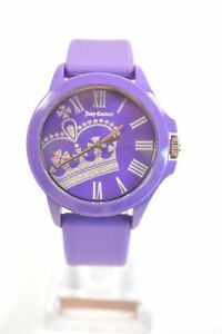 Juicy-Couture-1901466-Firgie-Blue-Silicone-Watch