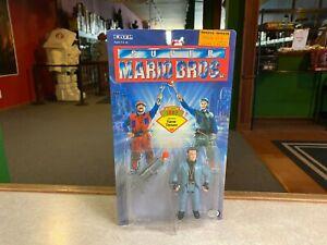 1993 Ertl Super Mario Bros The Cowardly Iggy Action Figure Moc Ebay