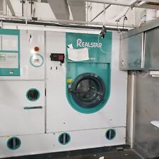 Realstar Hsk 500 Hydrocarbon Dry Cleaning Machine