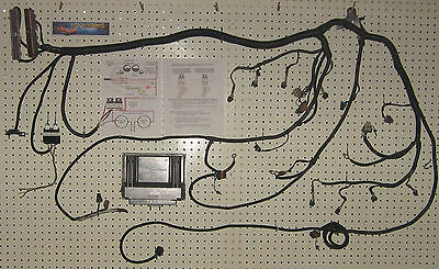 s l400 camaro ls swap collection on ebay! lq9 wiring harness diagram at gsmportal.co