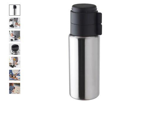 Acier Isolierflasche Thermos acier inoxydable 1 litres IKEA utrustn Thermoflasche,