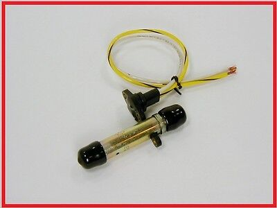 MCS MIXTURE CONTROL SOLENOID 1983-1986 Nissan Pickup Hitachi 2 BBL **** Type A