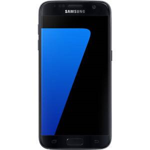 Samsung-Galaxy-S7-SM-G930A-32GB-RAM-4GB-Sbloccato-GSM-Smartphone-Nero