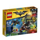LEGO Batman Kräftemessen mit Scarecrow (70913)