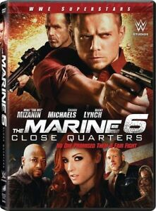 Marine 6: Close Quarters DVD 43396544857
