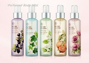 THE-FACE-SHOP-Nature-Garden-Perfumed-Body-Mist-155ml-big-sale