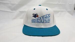 ADIDAS-SNAPBACK-HAT-CAP-NBA-HORNETS