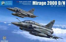 Kitty Hawk KH32022 1/32 Mirage 2000 D/N Model Kit