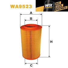 1x Wix Air Filter WA9523 Eqv to Fram CA10414
