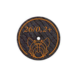 Trennscheibe-Nr-8-50-St-Pack-26x0-2mm-f-EM-flexibel-u-doppelt-verstaerkt