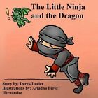 The Little Ninja and the Dragon by Derek Lucier (Paperback / softback, 2015)