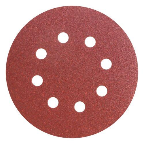 50x Klingspor ps22k Disque abrasif pour Bosch pex Meuleusebois /& métal