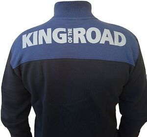 New Sweatshirt Road SizeM Mens Sweater Original Title Jacket About 3xl Sweat Show Details ScaniaKing The Of F5lK1TJ3cu