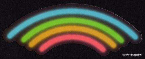 Signs Laptop Car Skateboard Waterproof Vinyl Neon Lights Stickers 20 Designs