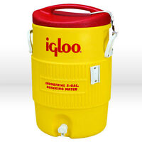 Igloo 451 5 Gallon Industrial Water Cooler - 400 Series on sale
