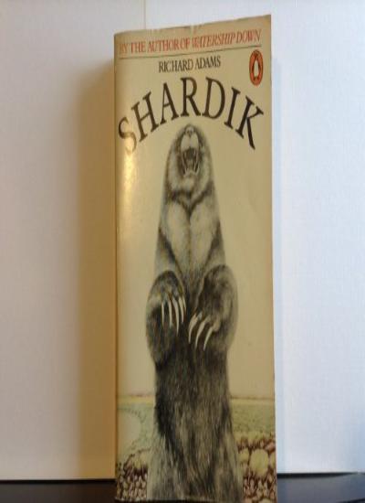 Shardik By Richard Adams. 0140040994
