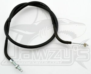 Motion Pro Clutch Cable Black for Suzuki GSX-R1000 2001-2004