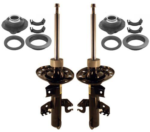 KYB Front Suspension Strut Assembly Kit