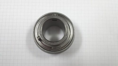 "SUC 205-16 Stainless Steel 1/"" Bearing Insert"