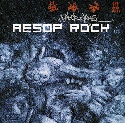 Aesop Rock - Labor Days [New CD]