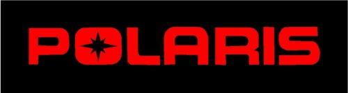 Polaris RZR 800 900 Razor decals for the embossed letters on the hood or grill.