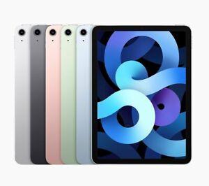 Apple-iPad-Air-4th-Generation-10-9-inch-256GB-WiFi-BRAND-NEW-SEALED-LATEST