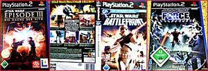 PS2-3-STAR-WARS-GAMES-BOUNDLE-BATTLEFRONT-FORCE-UNLEASHED-EPISODE-1
