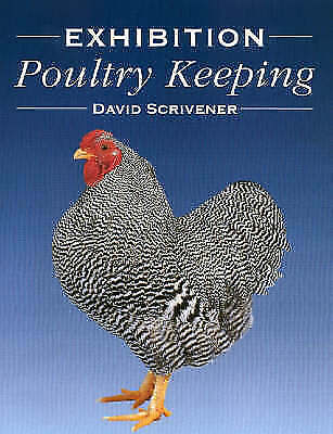 Exhibition Poultry Keeping-ExLibrary