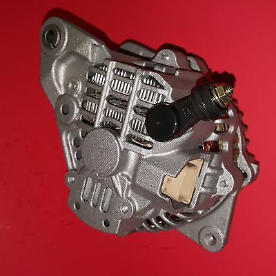 Subaru Legacy 2000 to 2002  90AMP Alternator H4 2.5L Engine w// Auto Transmission
