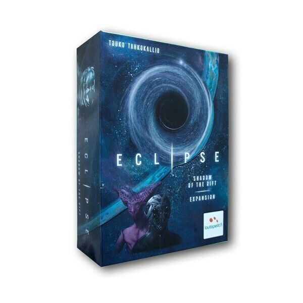 Eclipse Shadow of the Rift EXPANSION Neuf Scellé