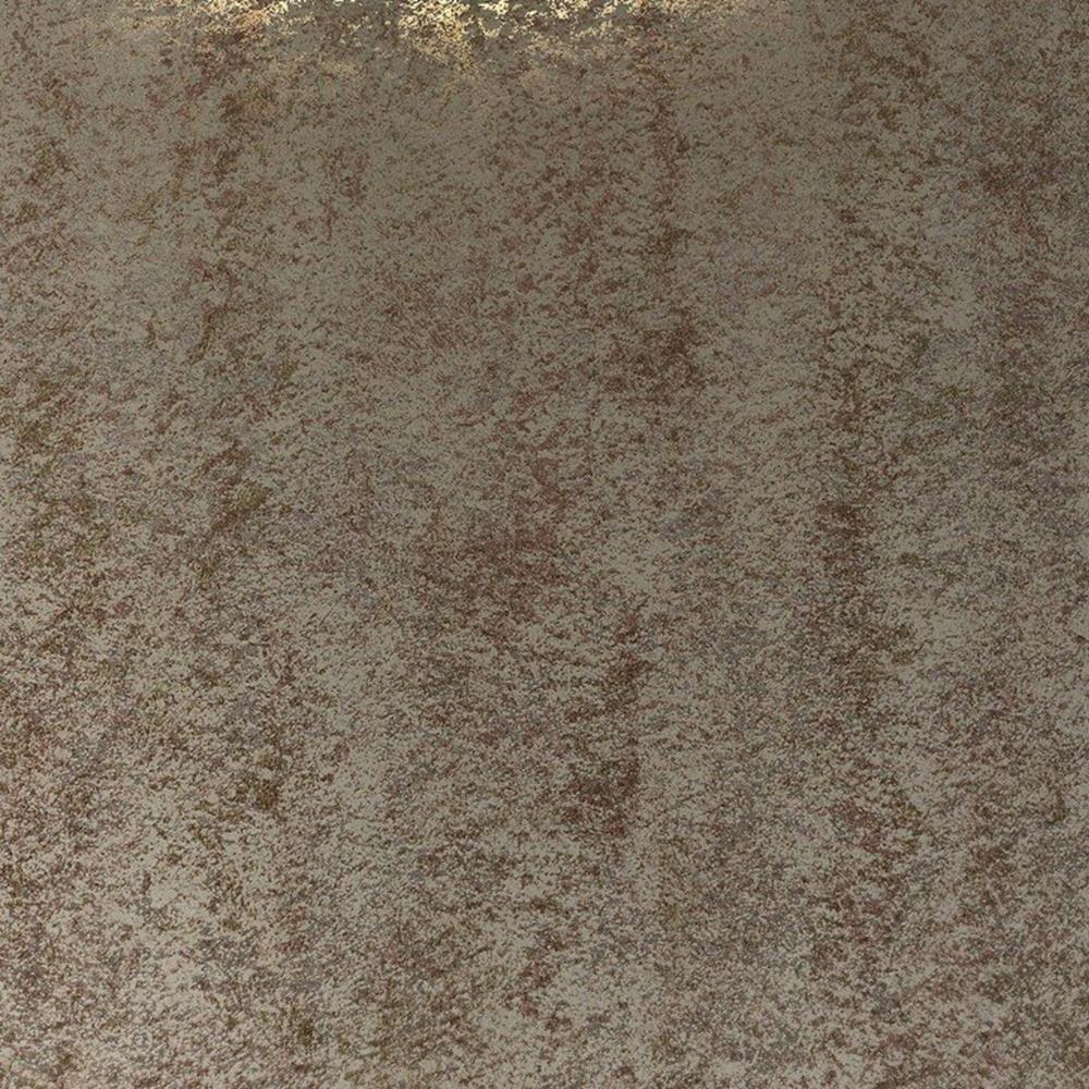 FD24435 - Insignia gold Copper Concrete Texture Fine Decor Wallpaper
