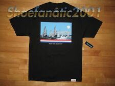 Diamond Supply Co Yacht Club de Diamant Large L Un-Polo Jetlife Brilliant Black