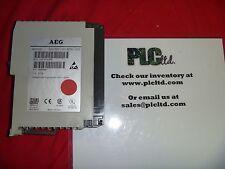 sealed -10V AS-BDAU-202 New AEG Modicon Analog output  2x -20mA dau 202