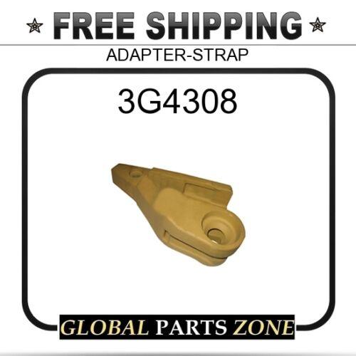 CAT ADAPTER-STRAP  for Caterpillar 3G4308