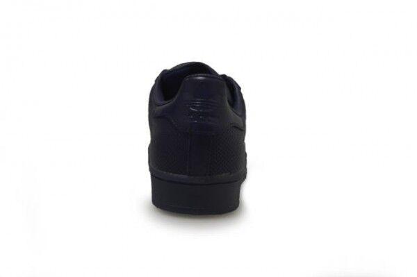 adidas - originals superstar unisex - ausbilder schuhe - adidas bb4267 - dunkles blau 4ff201