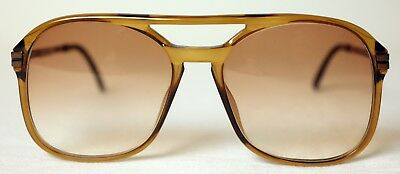 100% Wahr Playboy M-play 4570 11 Mens Vintage Sunglasses-new No Tags-free Postage Europe