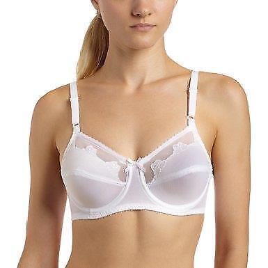 93028e0c2b7 Buy Flower Bali Underwire Bra 0180 White 40d online