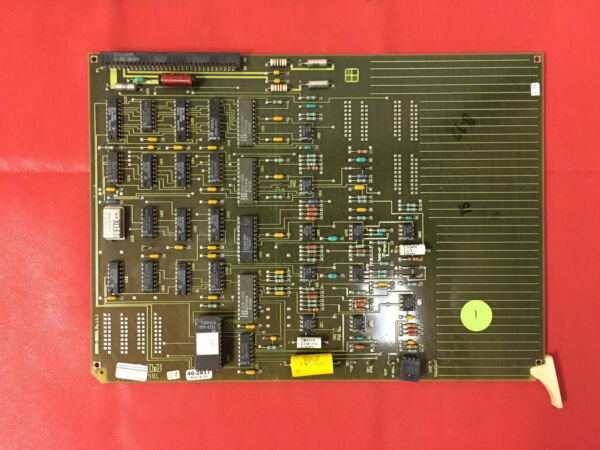 1970's Hp 02566-60022 Super High Grade Circuit Board For Part Or Gold Recovery