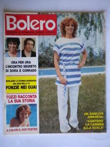 Bolero-1685-Fonzie-Winkler-Charrier-Bardot-Tozzi-Onassis-Bogart-Sindona-Zanicchi