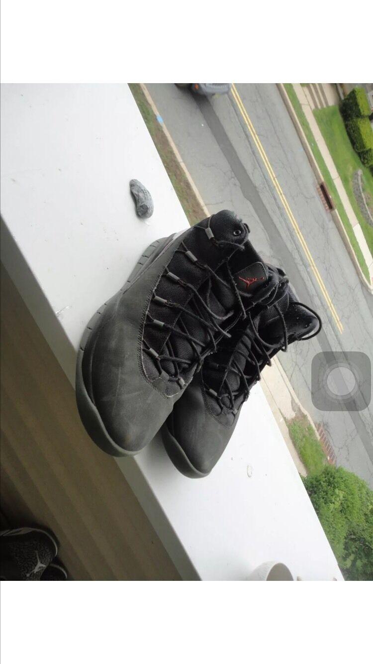 Nike (retro) air jordan scarpe da ginnastica (retro) Nike 6cb176