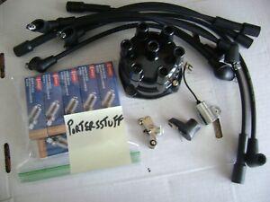 Details about CLARK C500 6 CYL FLATHEAD F227 F244 F245 Premium IGNITION  TUNE SCREW DOWN READ